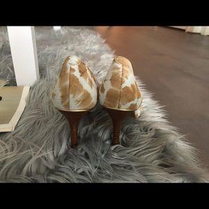 Ralph Lauren High Heel